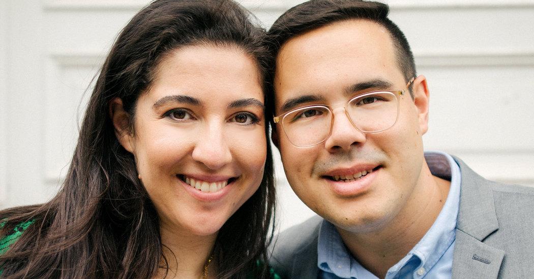 Michelle Yampolsky, Matthew Gomez - The New York Times