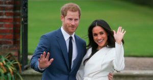 Prince Harry and Meghan Stepping Back, Explained