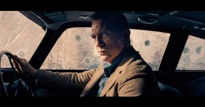 This Bond Wears Corduroy - The New York Times