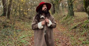 Gucci's Alessandro Michele on His Job Prospects