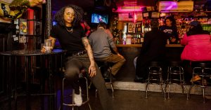 Among the Sober and 'Sober Curious'? Your Bartender