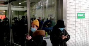 Panic and Criticism Spread on Chinese Social Media Over Coronavirus