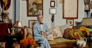 They Were Victorian Dandies Who Made Art. Now They're On the Outs.