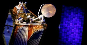 OneWeb to Launch 34 Satellites as Astronomers Fear Radio Chatter
