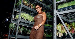 Rihanna's Lingerie Line Accused of Deceptive Marketing