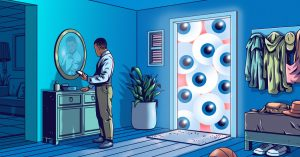 Your Doorbell Camera Spied on You. Now What?