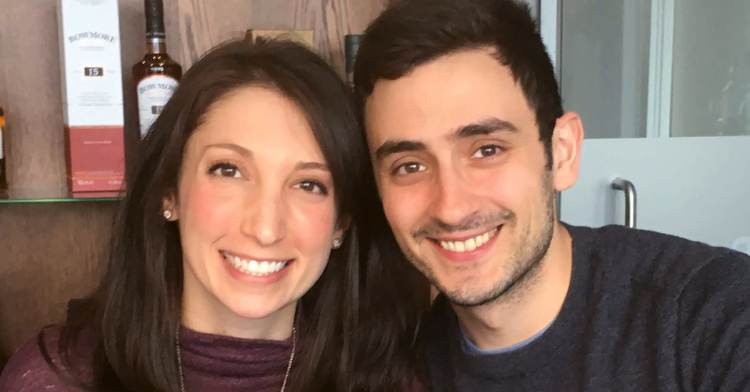Pamela Chaliff, Alexander Margolis - The New York Times