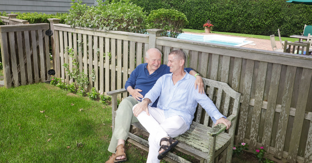 Tom Kirdahy and Terrence McNally: An Immediate, and Lasting, Need
