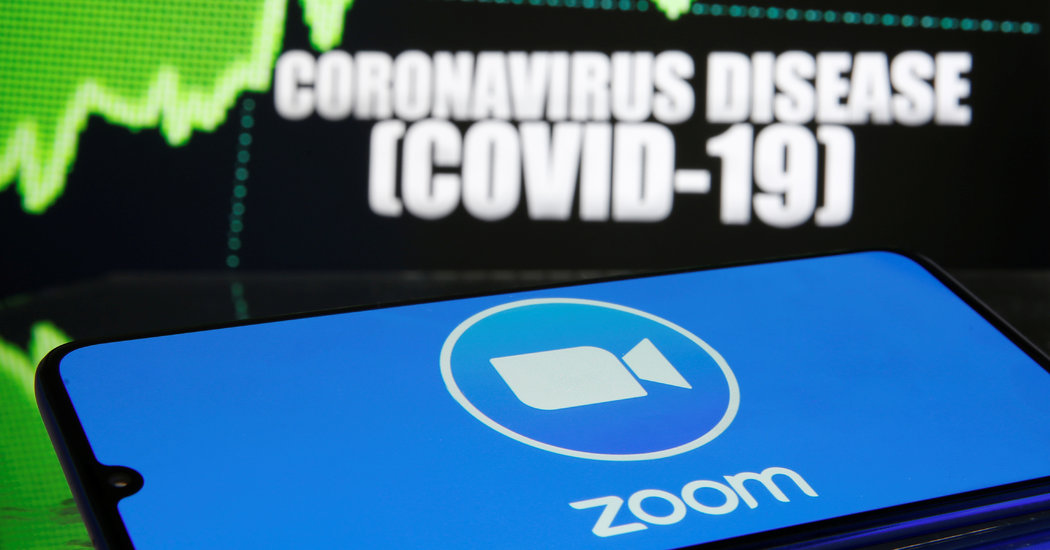 'Zoombombing': When Video Conferences Go Wrong