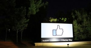 It's Facebook vs. the Bloomberg Campaign vs. the Internet