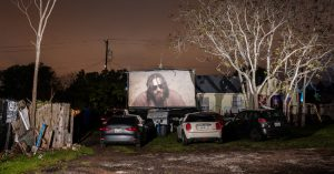 For Drive-In Theaters, an Unexpected Revival