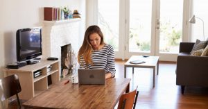 How to Work From Home Now That Your Boss Doesn't Want You Coming In