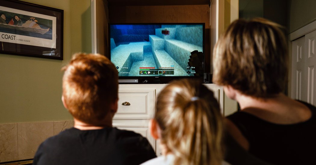 Video Games to Play With Your Kids That Won't Drive You Crazy