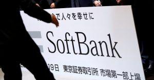 SoftBank's Troubles Deepen With Warning of $16.7 Billion Writedown