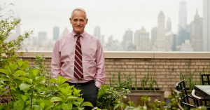 Robby Browne, Real Estate Player and Philanthropist, Dies at 72