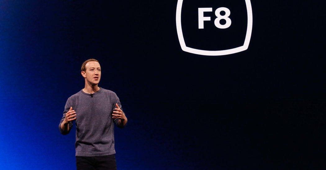 Facebook Invests $5.7 Billion in Indian Internet Giant Jio