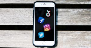 The Social Media Challenges Helping Keep Boredom at Bay