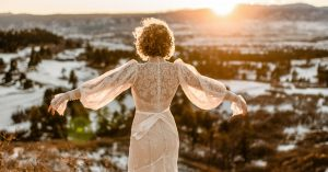 What My Wedding Dress Means to Me