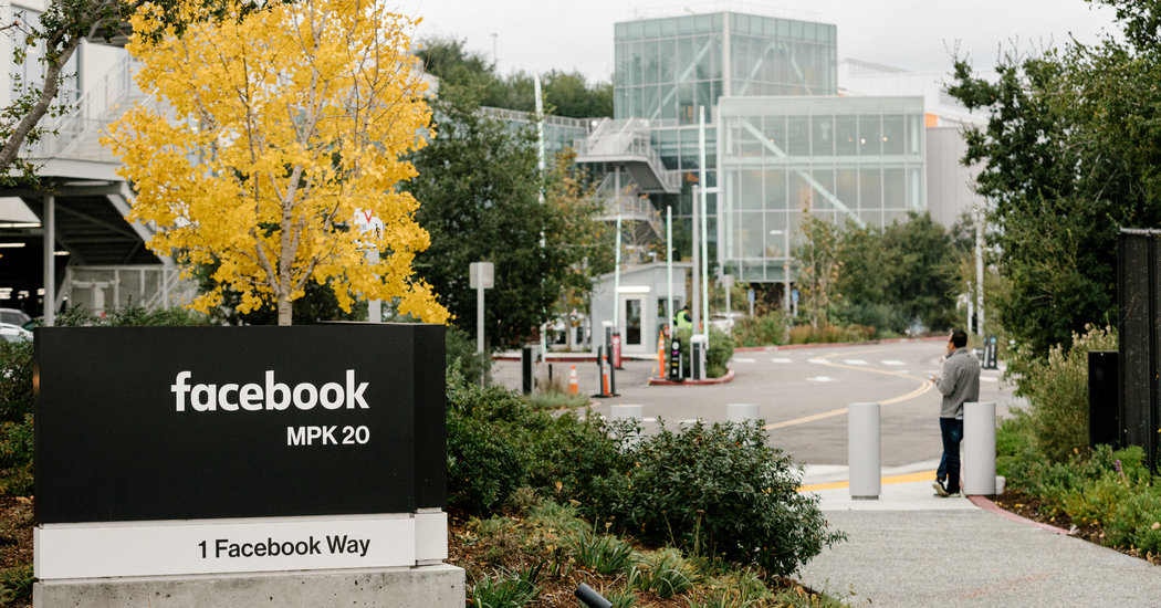 Facebook Points to 'Signs of Stability' as Ad Declines Flatten