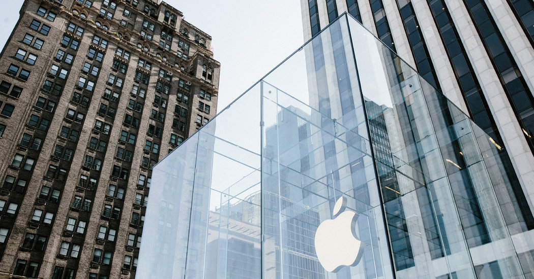 Apple, in a Virtual Unveiling, Introduces a $399 iPhone