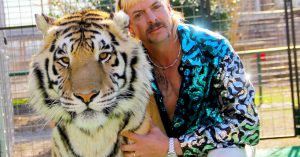 The Alternate Aesthetic Realities of 'Tiger King'