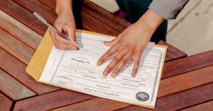Where Can I Find a Marriage License Near New York City?