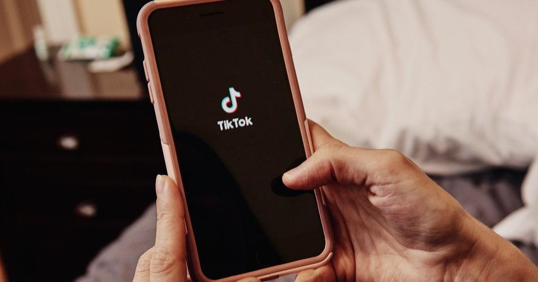 TikTok Broke Privacy Promises, Children's Groups Say