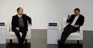 SoftBank in Crisis Amid Record Losses