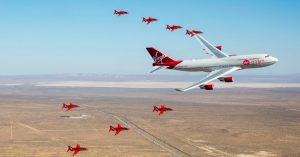 Virgin Orbit Pushes Back First Rocket Launch From Jumbo Jet