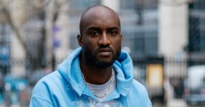 Everyone Is Mad at Virgil Abloh Over the George Floyd Protests