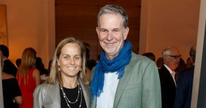 Netflix C.E.O. Reed Hastings Gives $120 Million to Historically Black Colleges