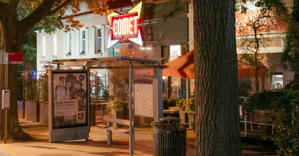 'PizzaGate' Conspiracy Theory Thrives Anew in the TikTok Era