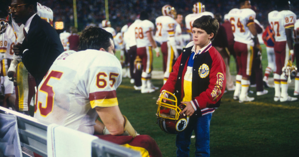 Washington Redskins Fans Collected Memorabilia for Years. What Now?