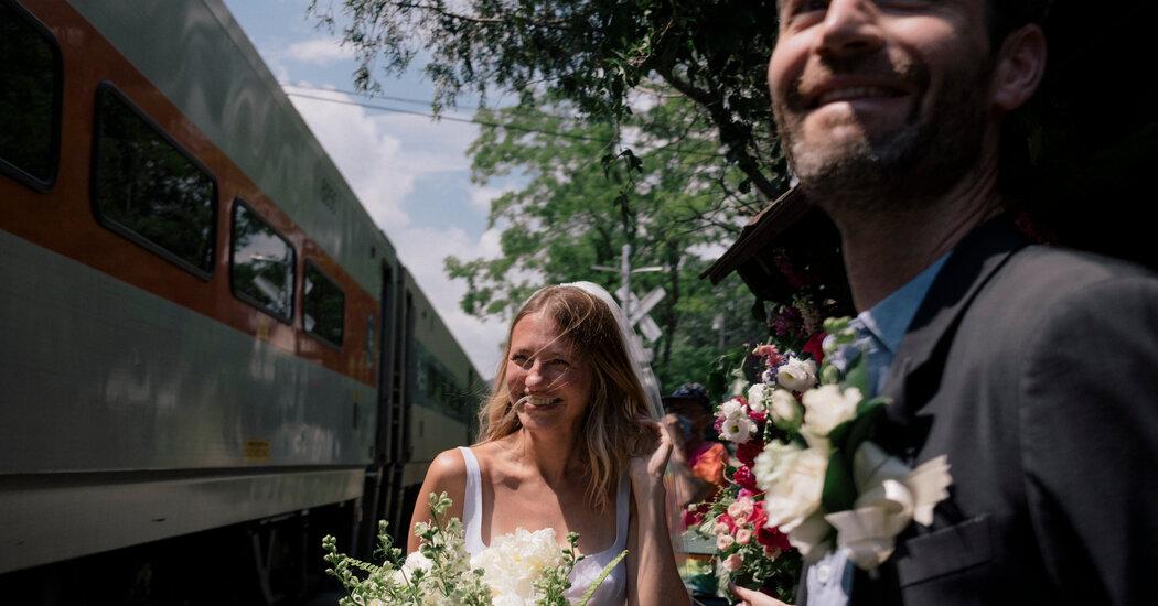 Next Stop: Marriage