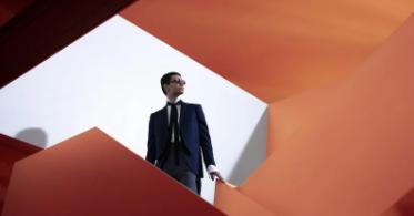 Watch: The Paris Men's Fashion Week Videos