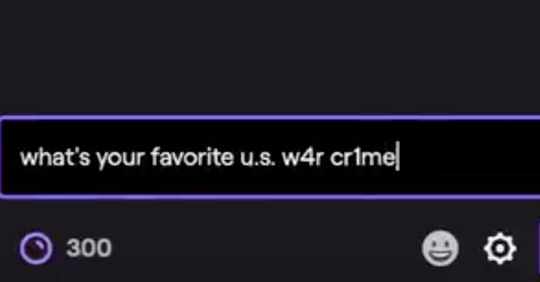 Army Pauses Twitch Game Streaming After First Amendment Claim