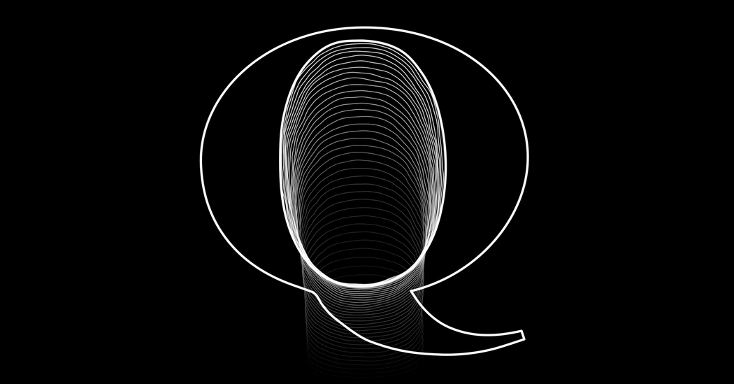 A playbook for combating QAnon