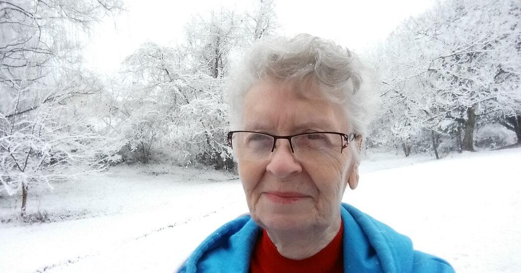 This 'Gamer Grandma' Has More Than 900,000 'Grandkids'