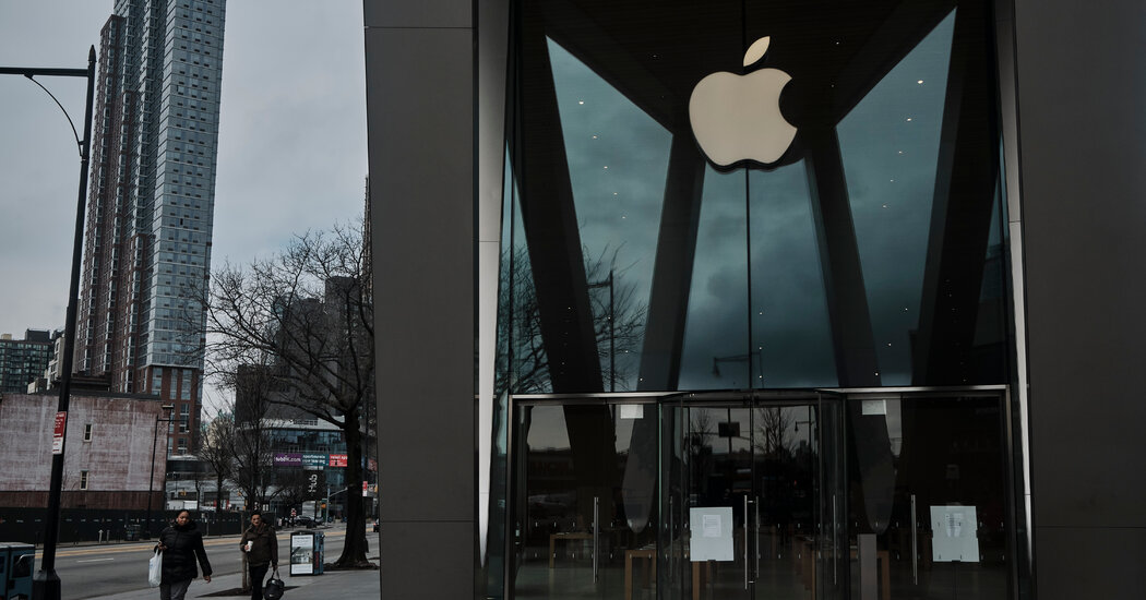 To Fight Apple and Google, Smaller App Rivals Organize a Coalition