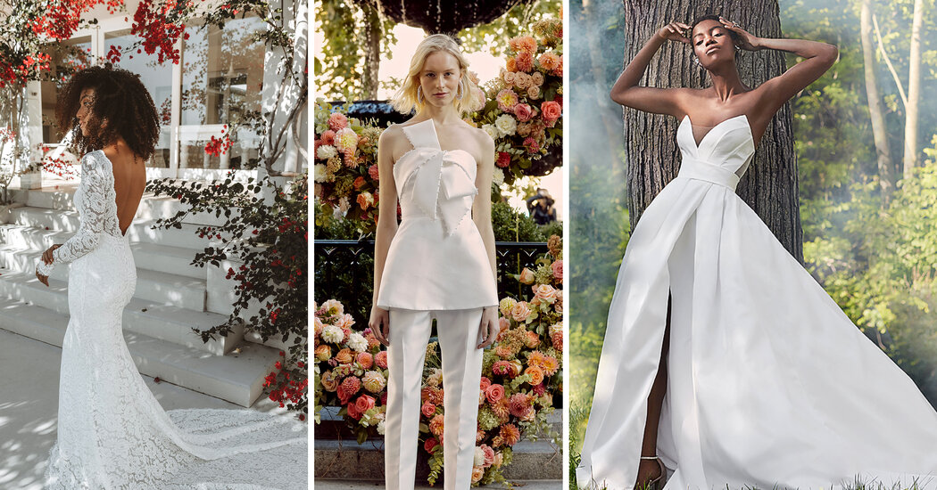 What Should You Wear for Your Micro Wedding?