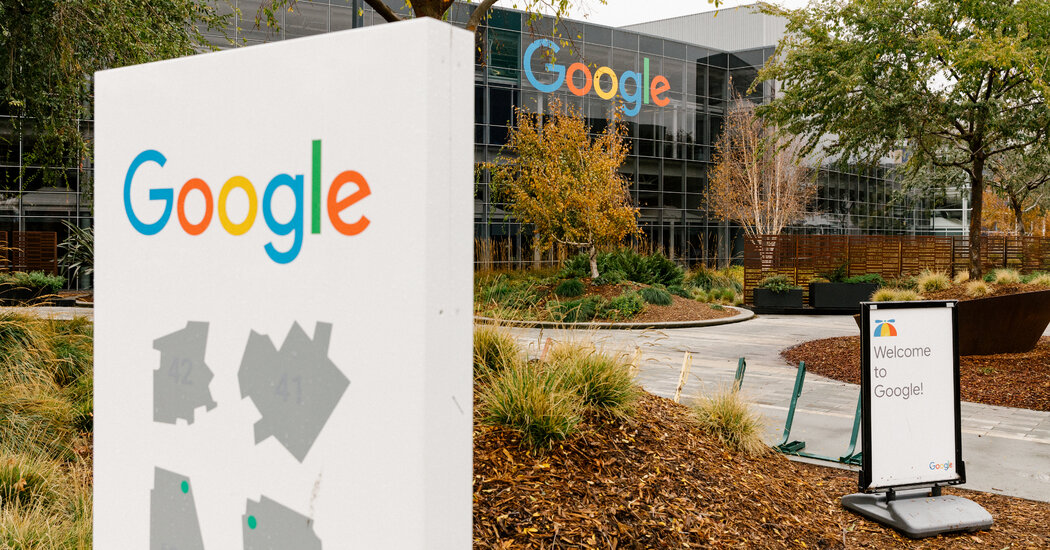 What Is Happening With the Antitrust Suit Against Google?
