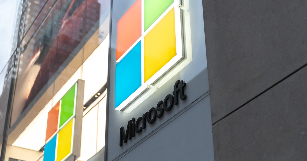 Microsoft Says App Stores Should Be More Competitive