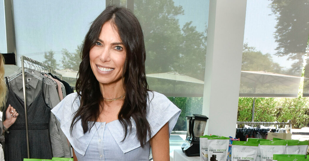 Tanya Zuckerbrot Files Lawsuit Over F-Factor Diet Criticism on Instagram