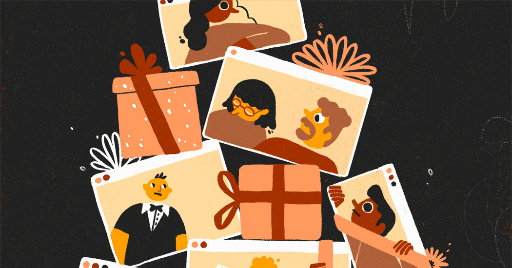 The New Rules of Virtual Wedding Gifting