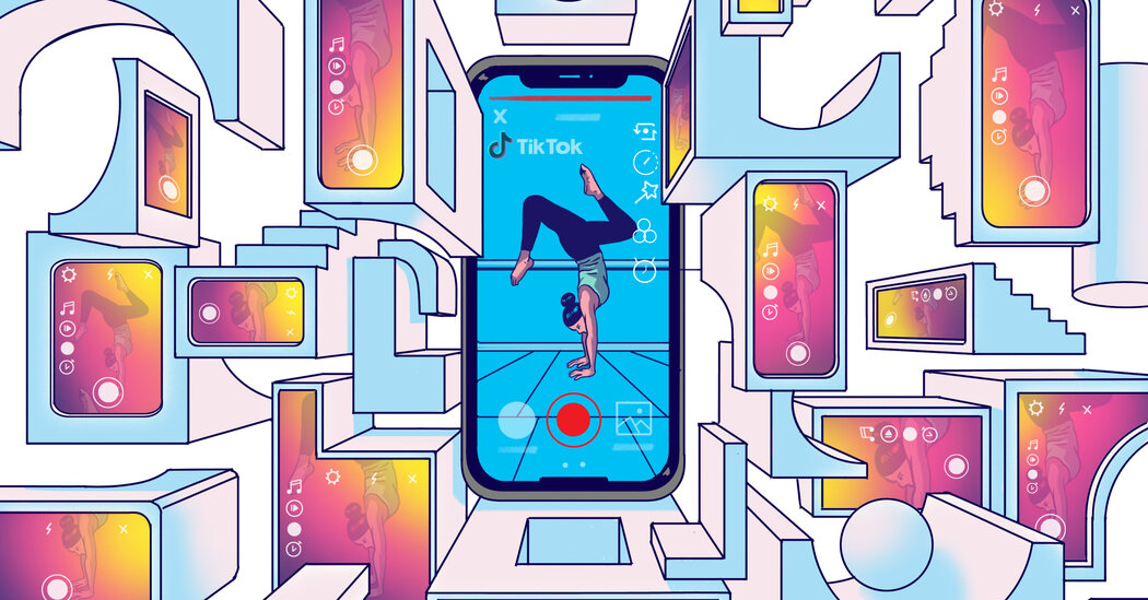 We Tested Instagram Reels, the TikTok Clone. What a Dud.