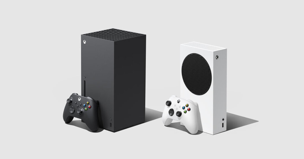 Xbox Series X and S Review: Microsoft's New Consoles Are a Good Value. Is That Enough?