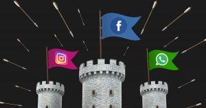 Why Antitrust Suits Against Facebook Face Hurdles