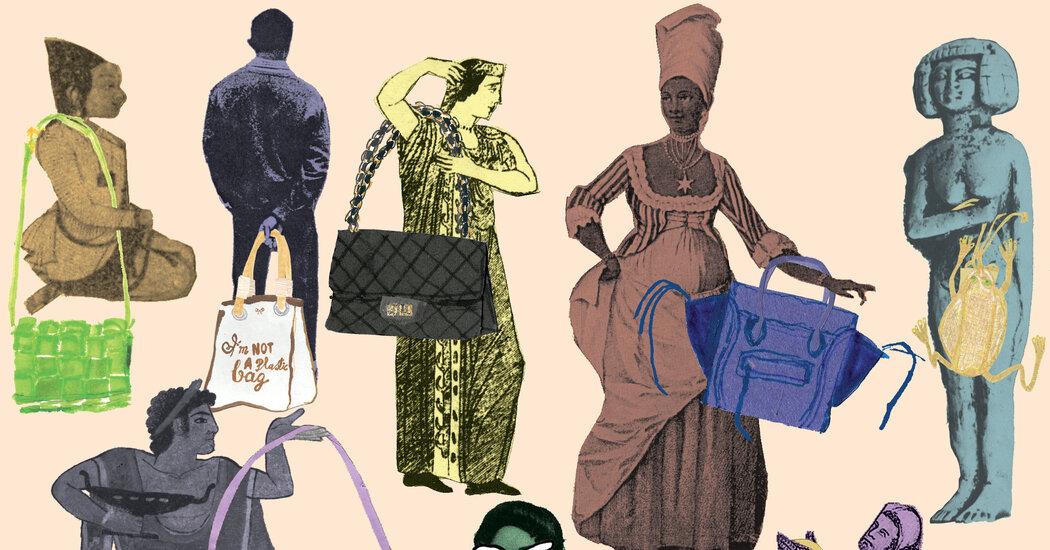 The Once and Future Handbag