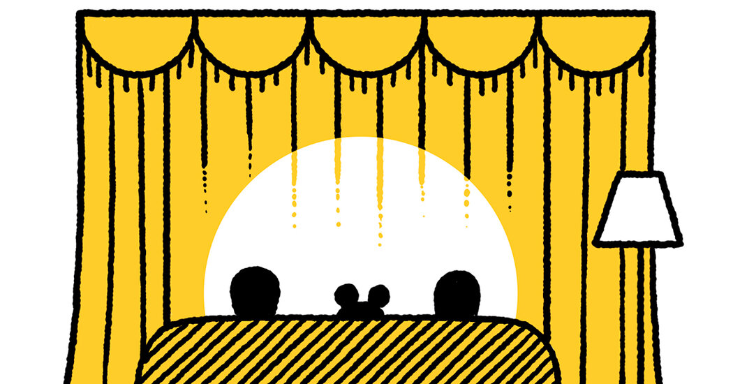 Holiday Theater to Stream - The New York Times