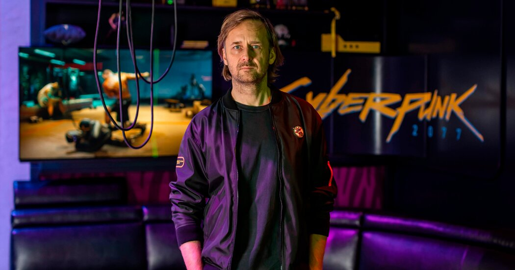 Cyberpunk 2077 Developer Apologizes and Offers Refund for Game Glitches
